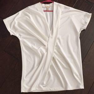H&M Short Sleeve Tunic Top